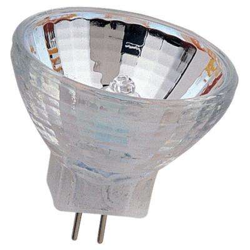 50-Watt Halogen MRC16 Clear Accent Light Bulb
