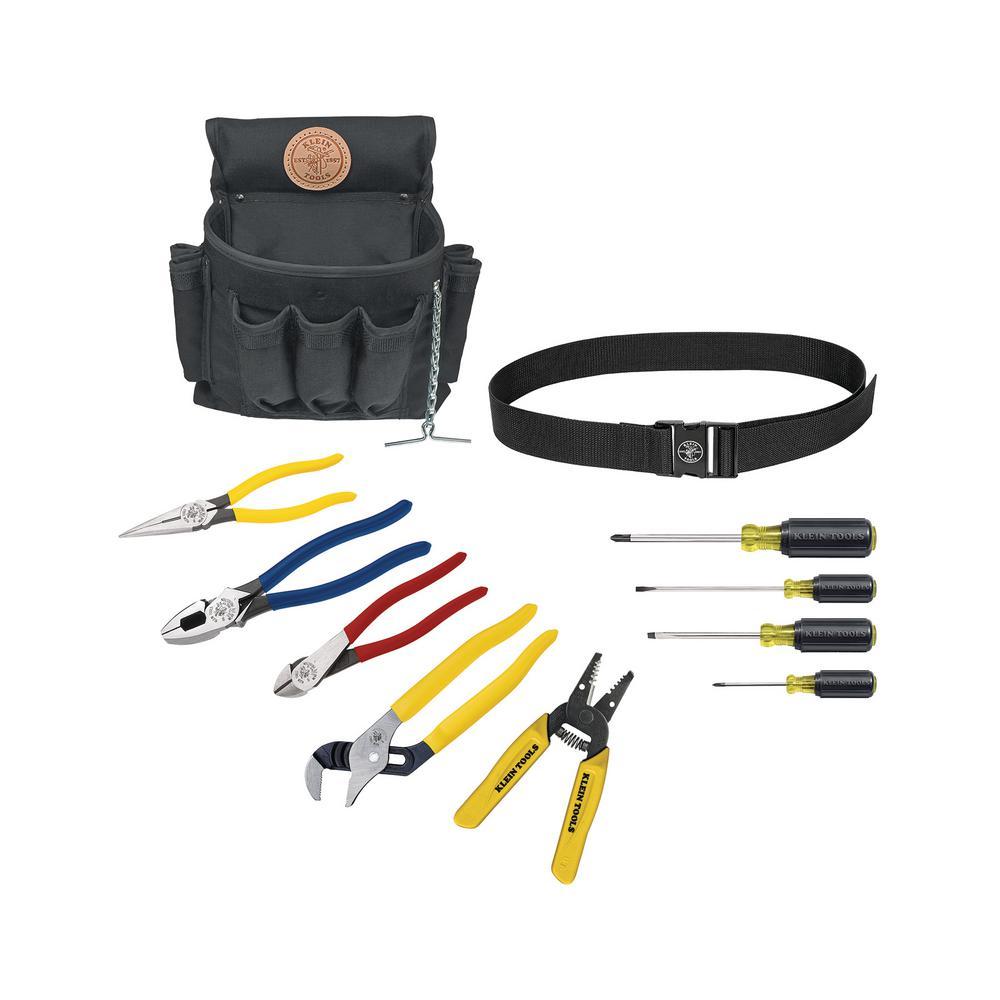 11-Piece Apprentice Tool Set