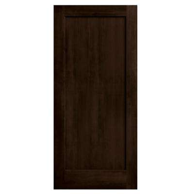36 X 80 Slab Doors Interior Closet Doors The Home Depot