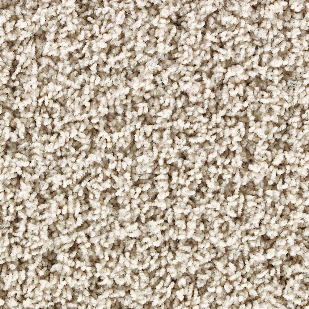 Martha Stewart Living Chequers Whetstone Gray - 6 in. x 9 in. Take Home Carpet Sample-DISCONTINUED