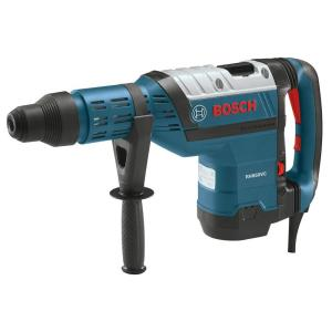 Bosch 13.5 Amp Corded 1-7/8 inch SDS-max Rotary Hammer Drill with Carrying Case by Bosch