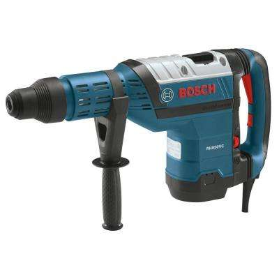13.5 Amp Corded 1-7/8 in. SDS-max Rotary Hammer Drill with Carrying Case