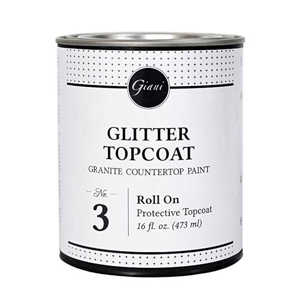 Glitter Topcoat