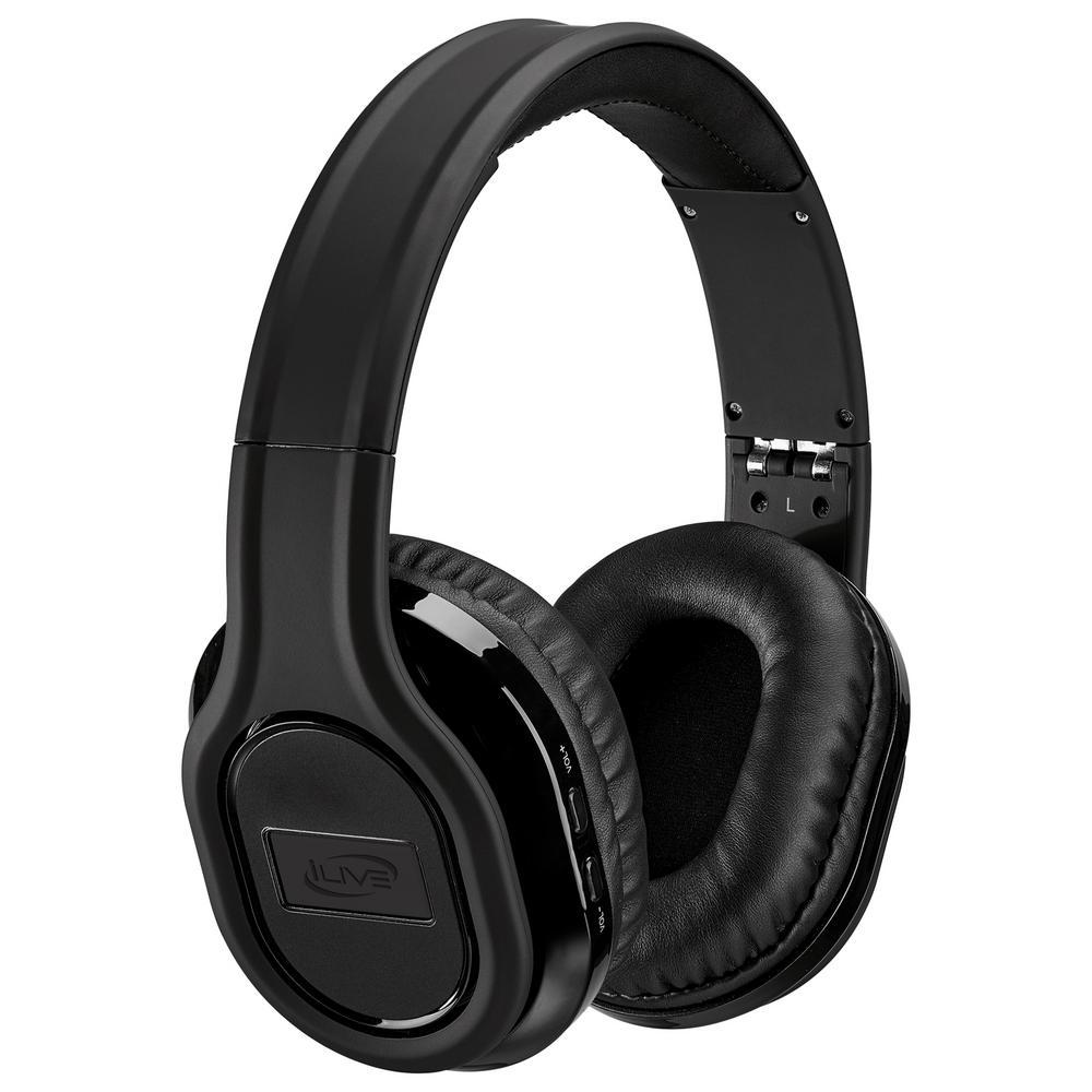 cc05940ec1b Noise cancelling - Headphones - Home Electronics - The Home Depot