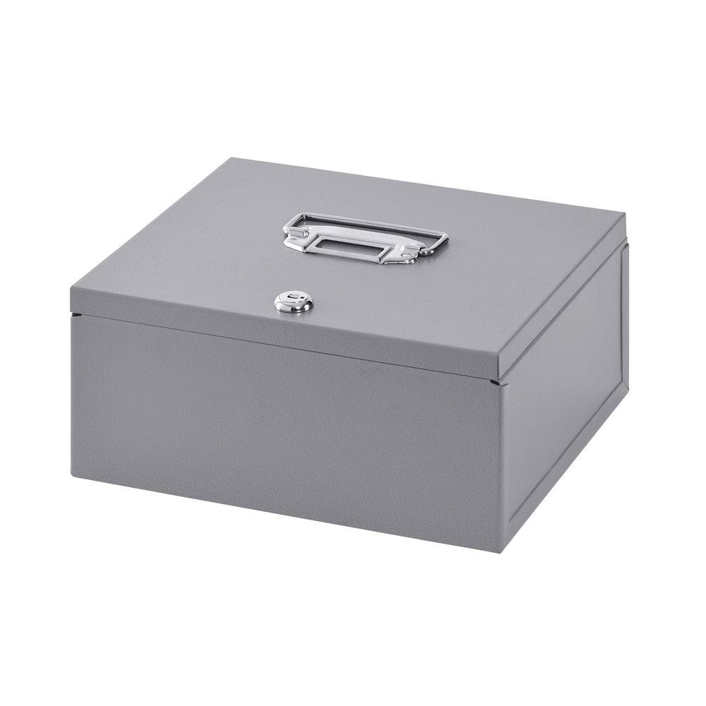 Heavy Duty Strong Box without Tray  sc 1 st  Home Depot & Buddy Products 3/4 cu. ft. Heavy Duty Strong Box without Tray-0526-1 ...