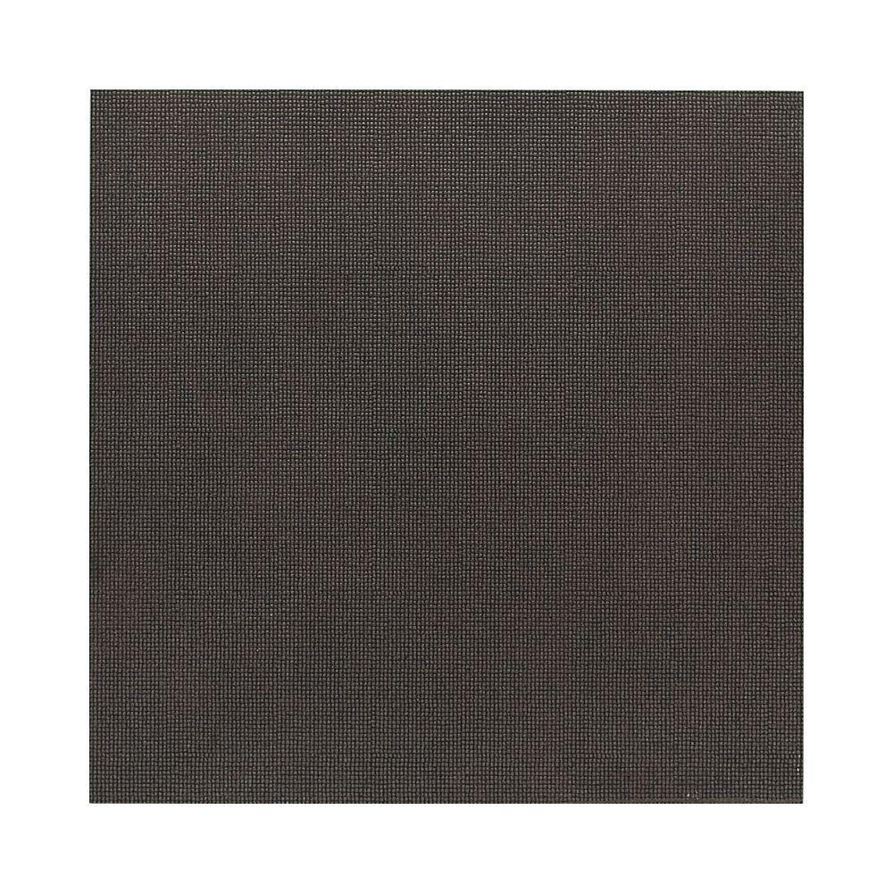 Daltile Vibe Techno Brown 18 in. x 18 in. Porcelain Floor and Wall Tile (13.07 sq. ft. / case)