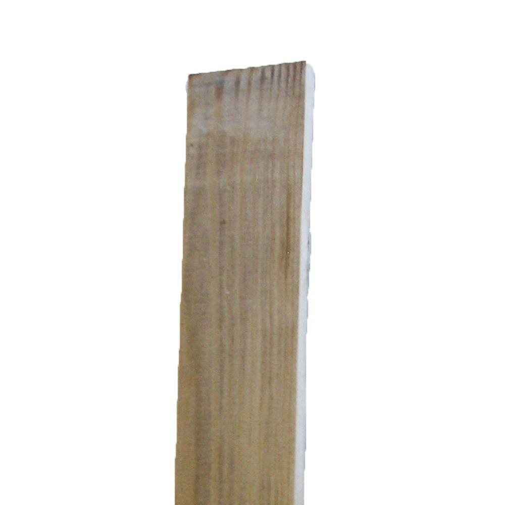 1 in. x 3 in. x 12 ft. Hi-Bor Pressure-Treated Board-95306 - The ...