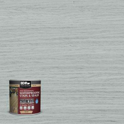 #ST-365 Cape Cod Gray Semi-Transparent Weatherproofing Wood Stain