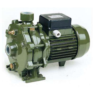 1.5 HP Centrifugal 2 Opposite Impellers Water Pump
