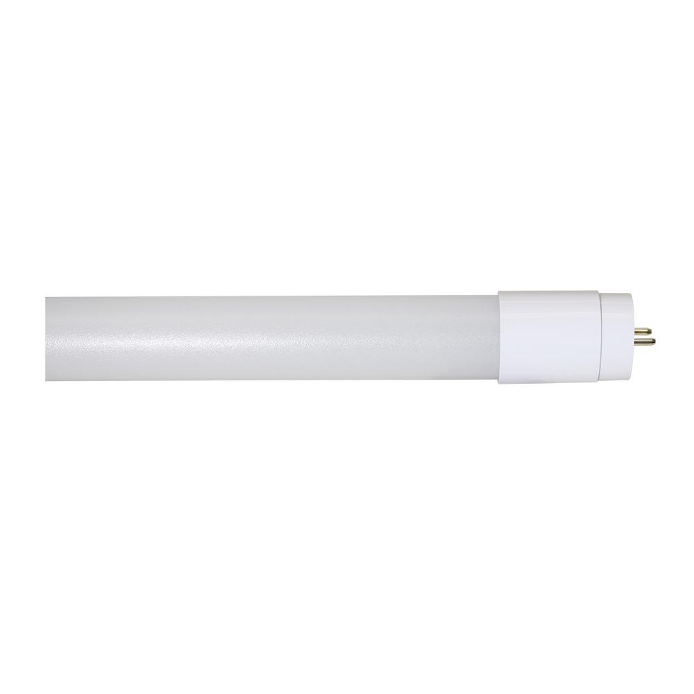 4 ft. 15-Watt Linear T8 LED Light Bulb, Cool White