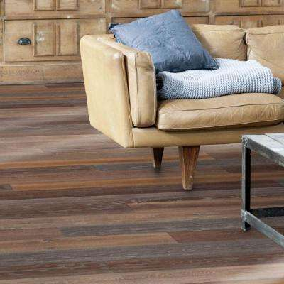 Washington Oak 25/32 in. Thick x 7-31/64 in. Wide x 74-51/64 in. Length Engineered Hardwood Flooring(15.54 sq. ft./case)