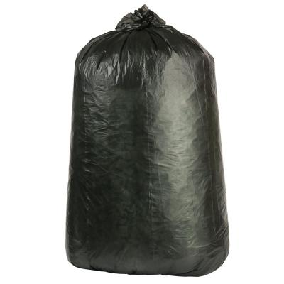 Hdx 50 Gal Black Extra Large Trash Bags Count