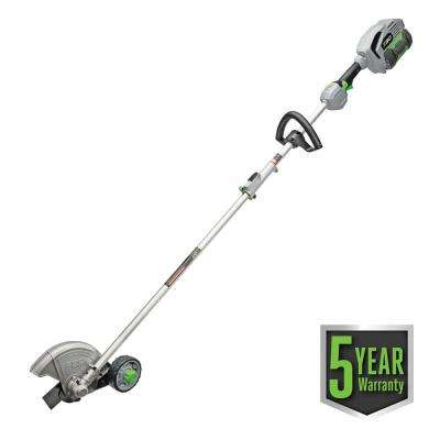 56-Volt Lithium-ion Cordless Power Head + Edger Kit (Multi Head + Edger Attachment)