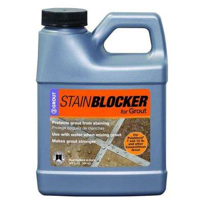 StainBlocker 12 oz. Additive for Grout