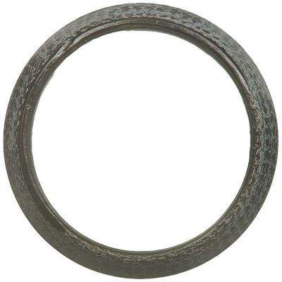 Exhaust Pipe Flange Gasket - Front