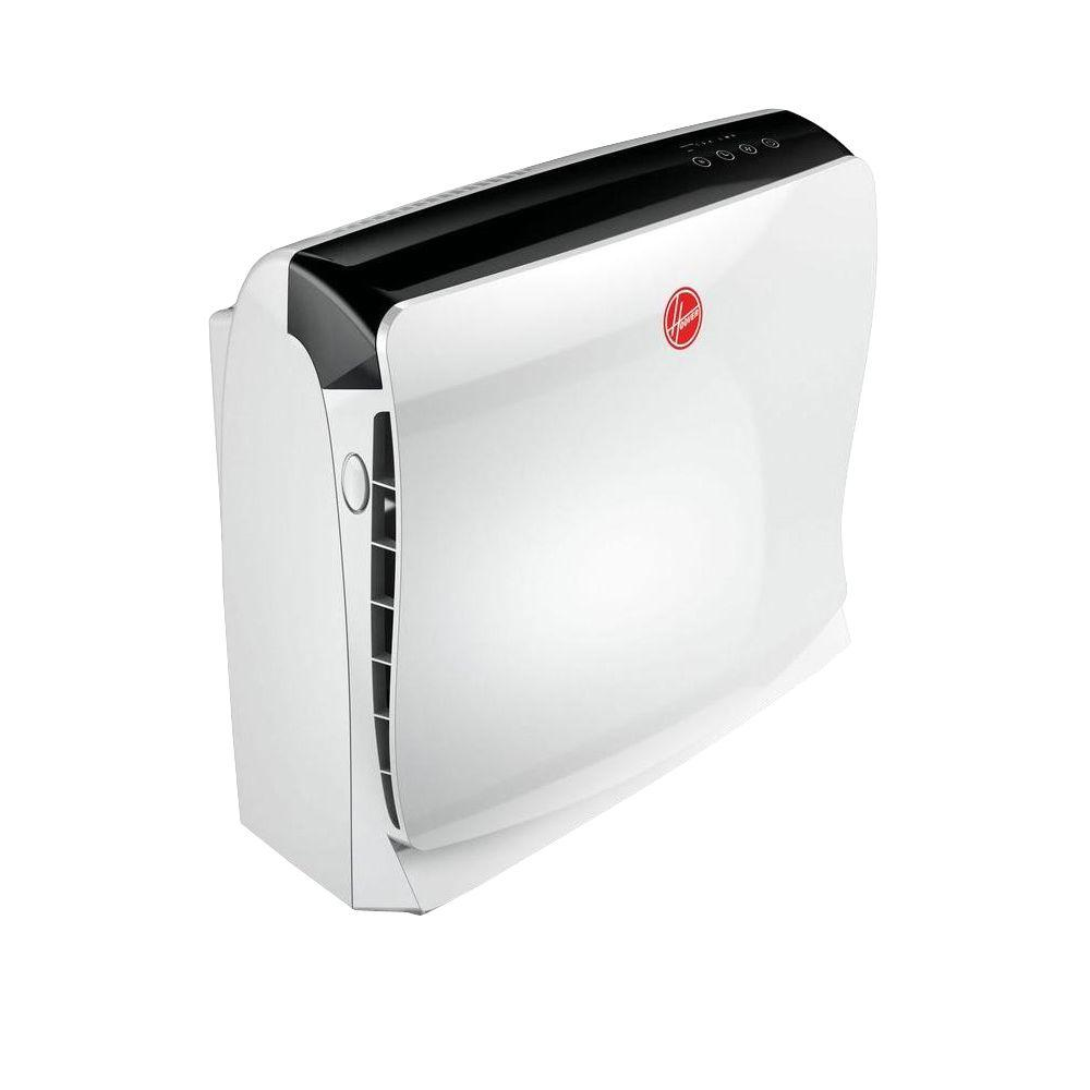 Hoover A201 Air Purifier with HEPA-Type Filter