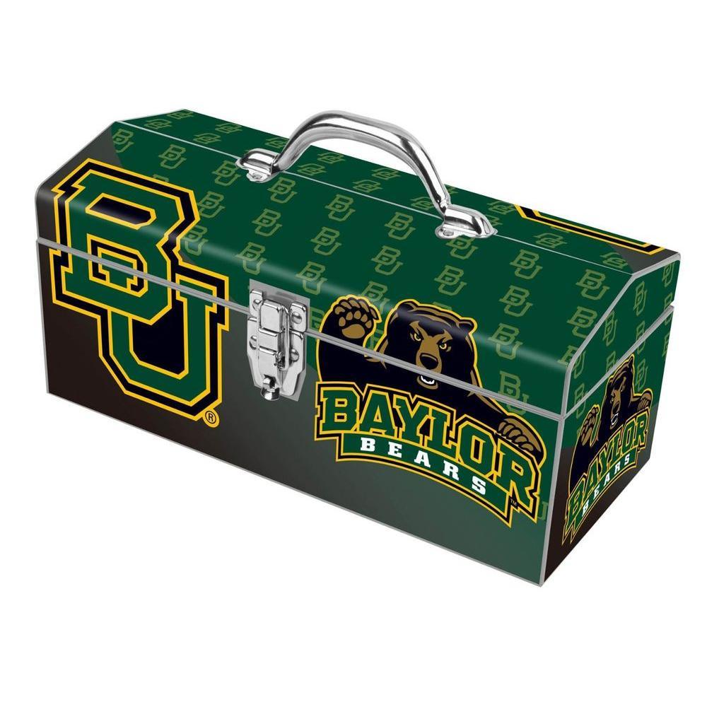 16 in. Baylor University Art Tool Box