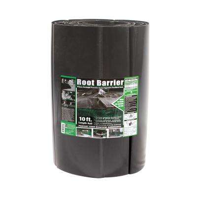 18 in. D x 120 in. L Dual Purpose Root and Water Barrier Rolls