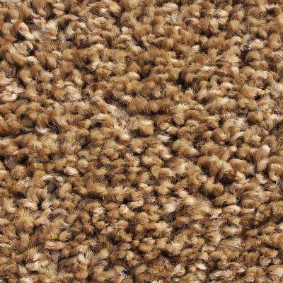 Mid-Century Whiskey 24 in. x 24 in. Residential Carpet Tile (12 Tiles/Case)
