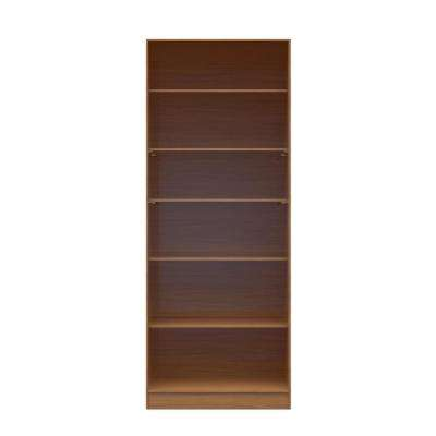 Chelsea 3.0 - 35.43 in. W Maple Cream 6-Shelf Closet