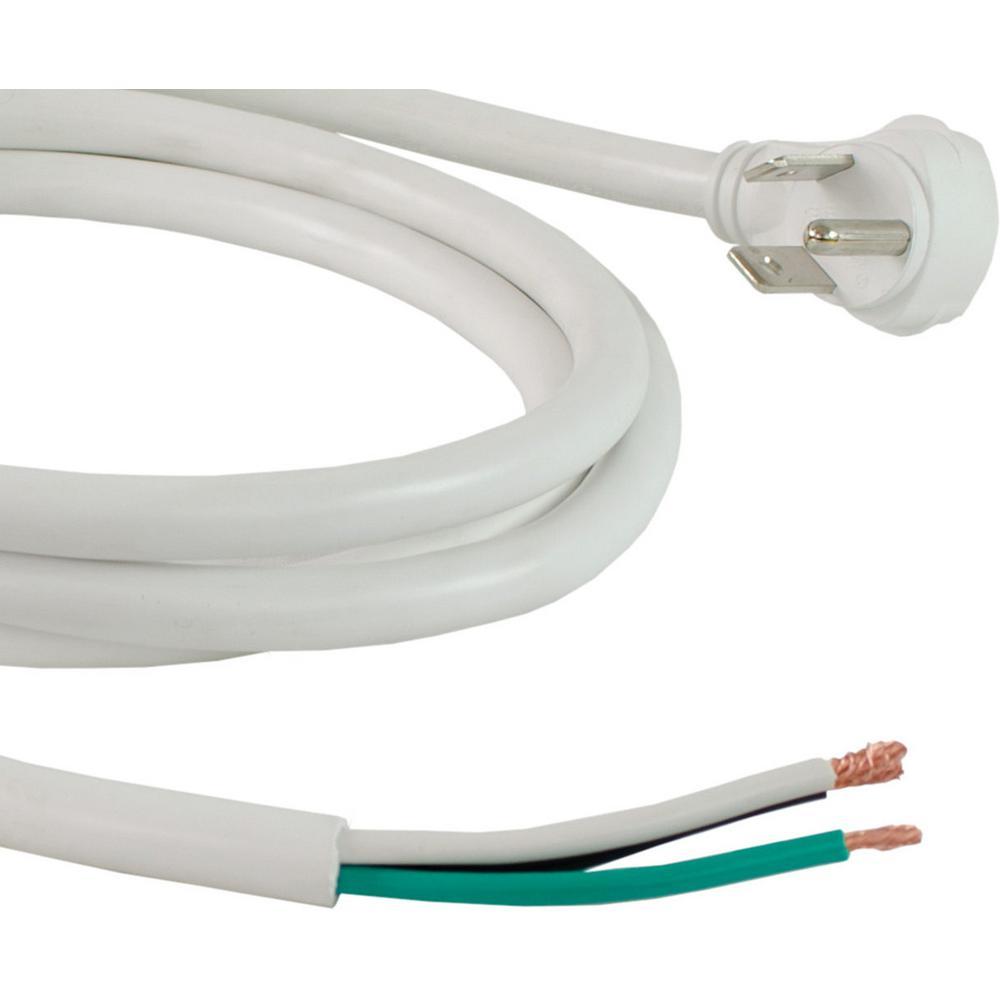 Appliance Power Cable : Conntek ft amp volt nema p power cord