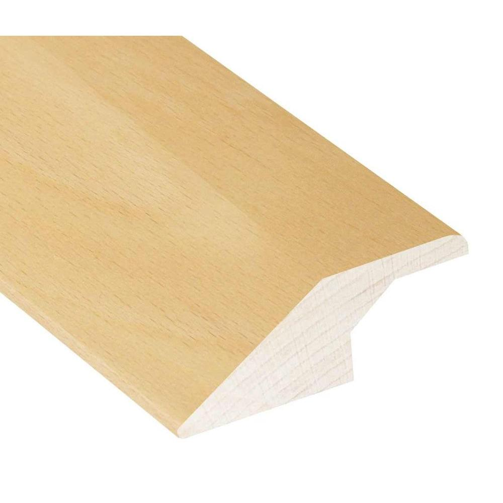 Maple/Birch Natural 3/4 in. Thick x 2-1/4 in. Wide x 78