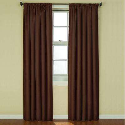 Kendall Blackout Curtain Panel