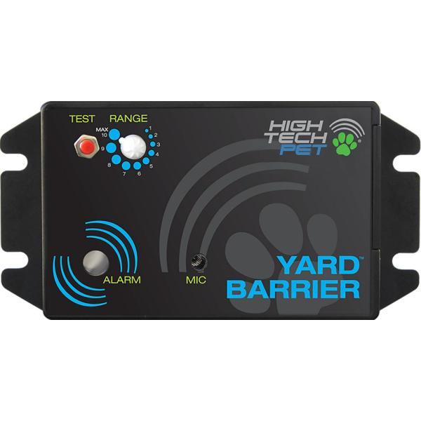 Yard Barrier Outdoor Sonic Fence Extra Receiver