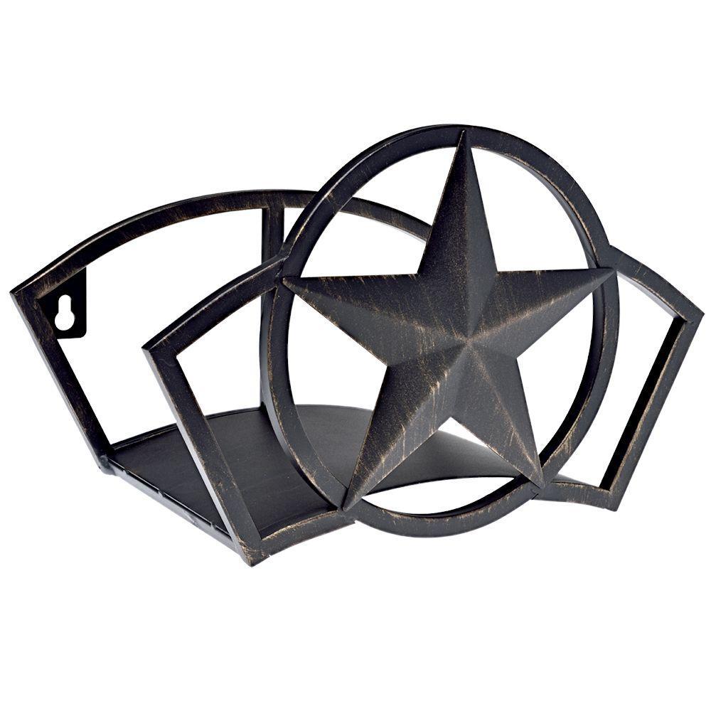 Amazing Star Hose Hanger