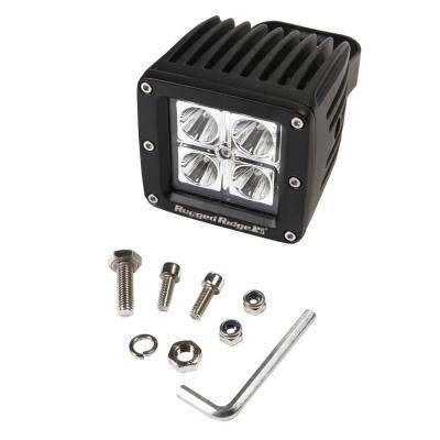3 in. Square LED Driving Light Bar