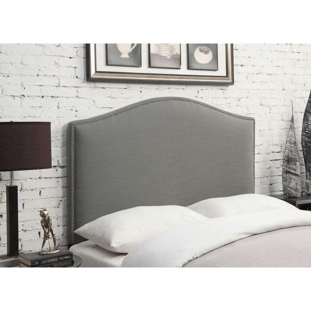 Pulaski Furniture Ash Full/Queen Headboard DS-D016-250-372
