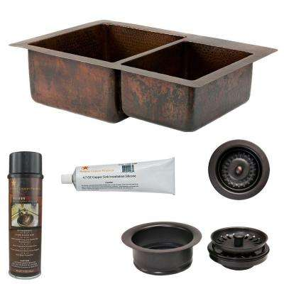 Oil Rubbed Bronze - Kitchen Sinks - Kitchen - The Home Depot