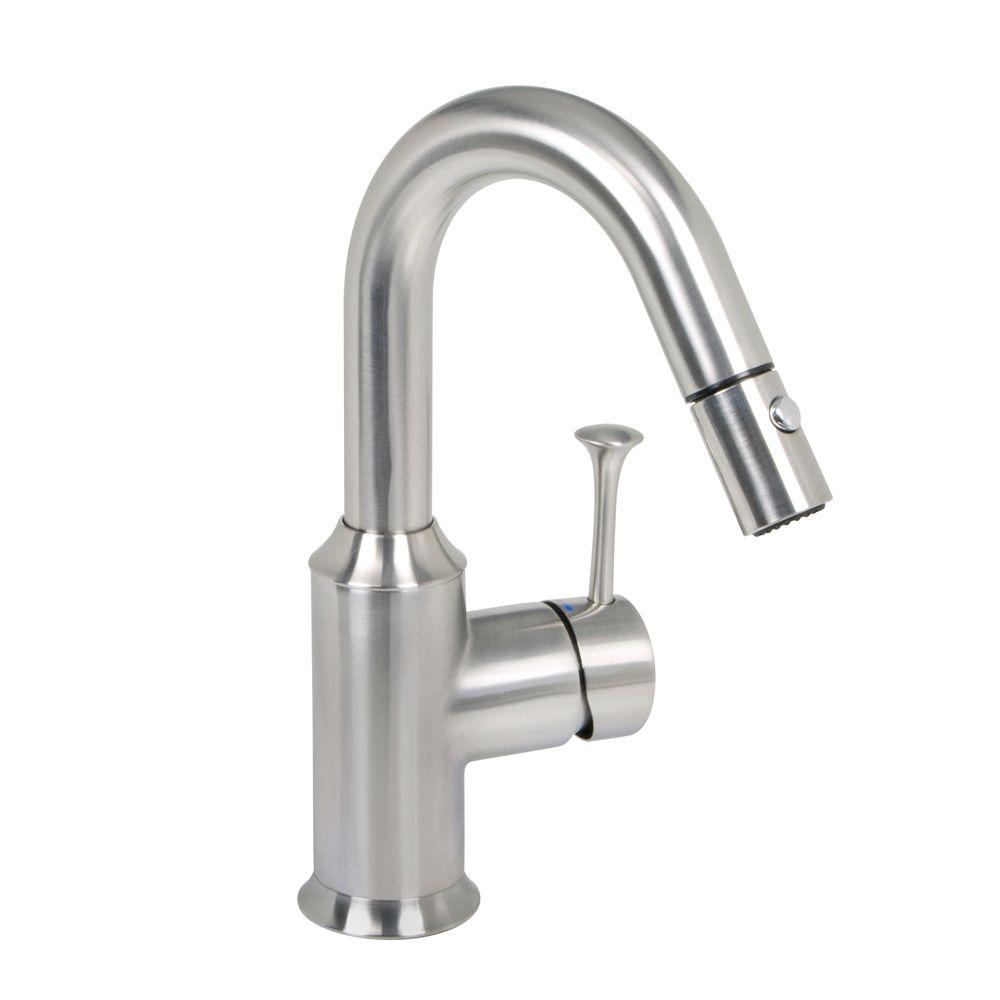 American Standard - Pull Down Faucets - Kitchen Faucets - The Home Depot