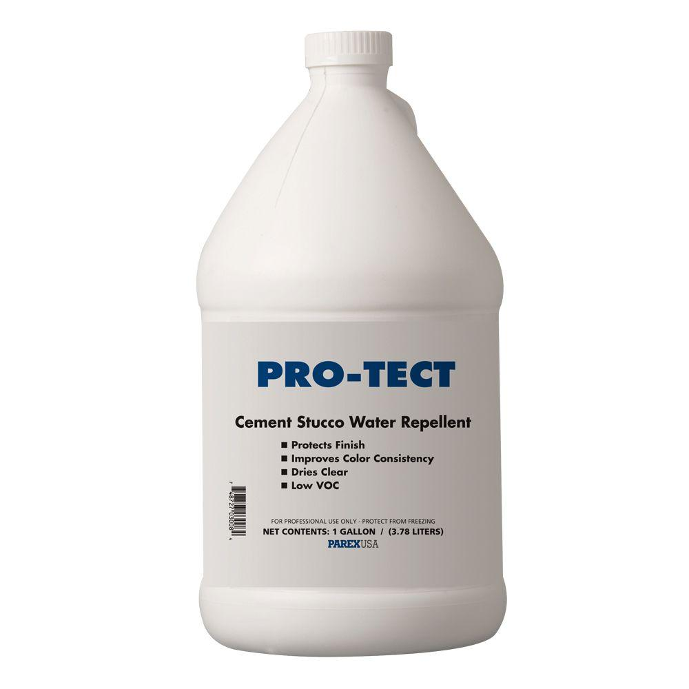 LaHabra Pro-Tect 1-Gal. Cement Stucco Water Repellent