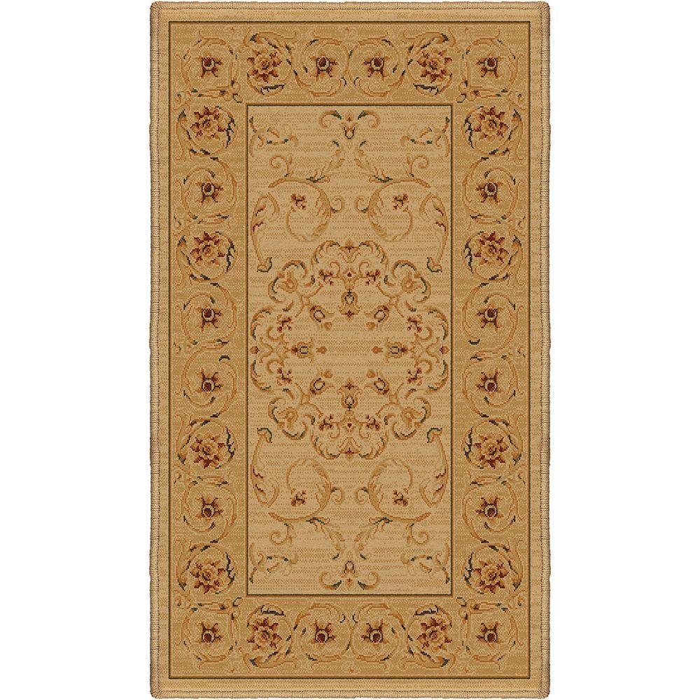 Orian Rugs Rochester Mandalay 1 ft. 7 in. x 2 ft. 9 in. Accent Rug