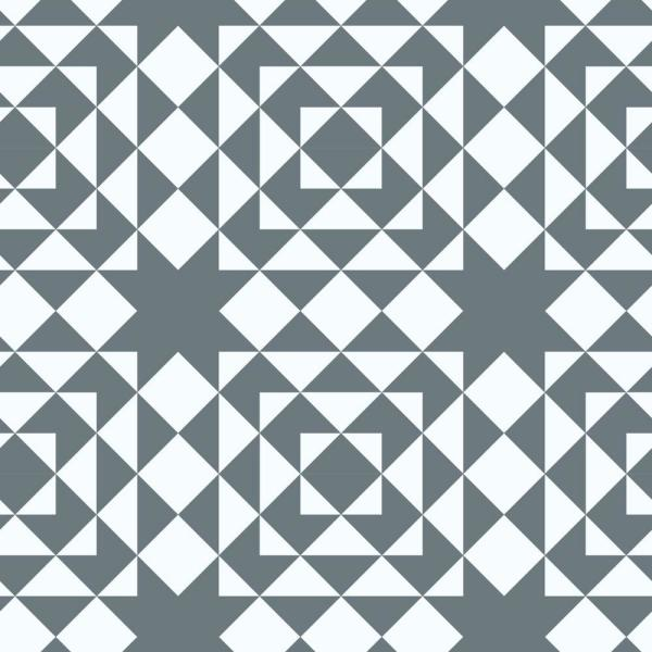 Mitchell Black, LLC Art in Chaos Collection Conundrum in Stone Grey