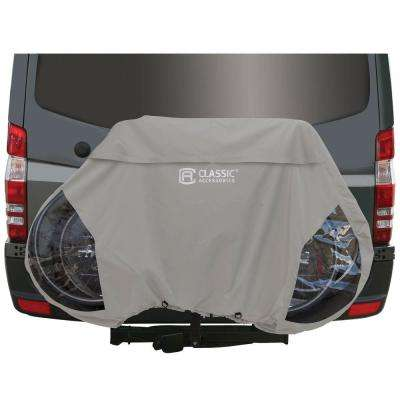 RV Bicycle Cover