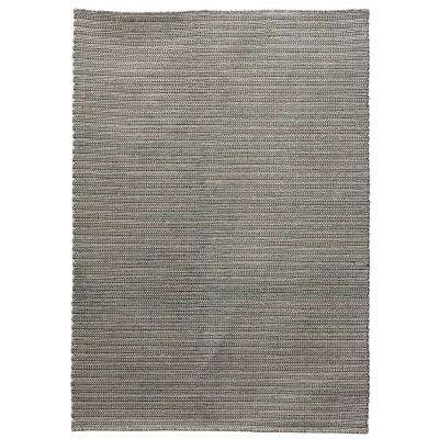 Torquay Taupe 5 ft. x 8 ft. Indoor Area Rug