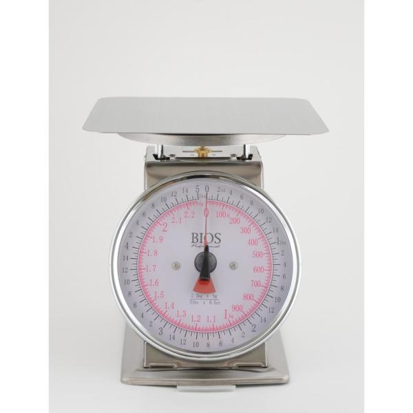 5 lbs. Dial Scale