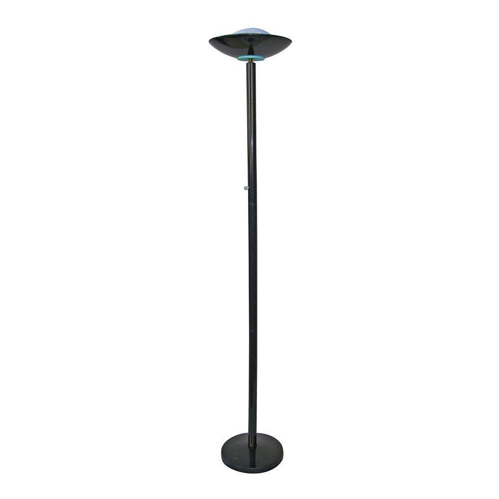 Ore International 69 5 In 190w Black Halogen Tochiere