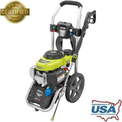 2,800-PSI 2.3-GPM Honda Power Control Gas Pressure Washer