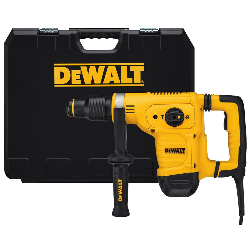 dewalt rotary drills d25810k 64_1000 demolition & breaker hammers concrete drilling tools the home dewalt d25980 wiring diagram at cita.asia