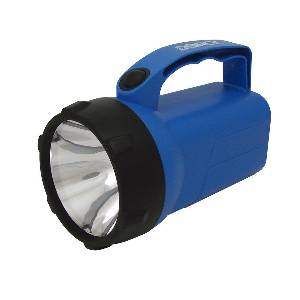 6 Volt Luminator Floating Lantern With Battery
