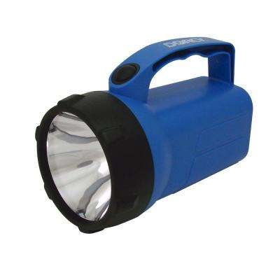 6-Volt Luminator Floating Lantern with Battery