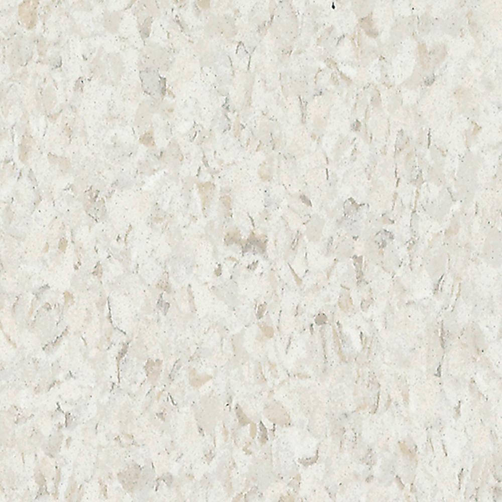 Commercial Residential VCT Tile Vinyl Flooring Resilient