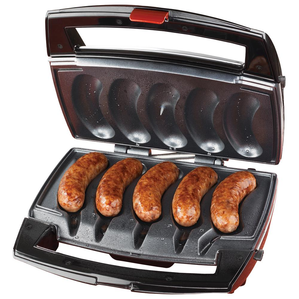 Indoor Grills - Electric Skillets, Grills & Griddles - The Home Depot