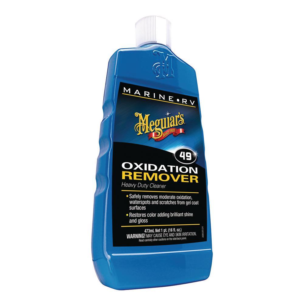 16 oz. Marine/RV Heavy Duty Oxidation Remover