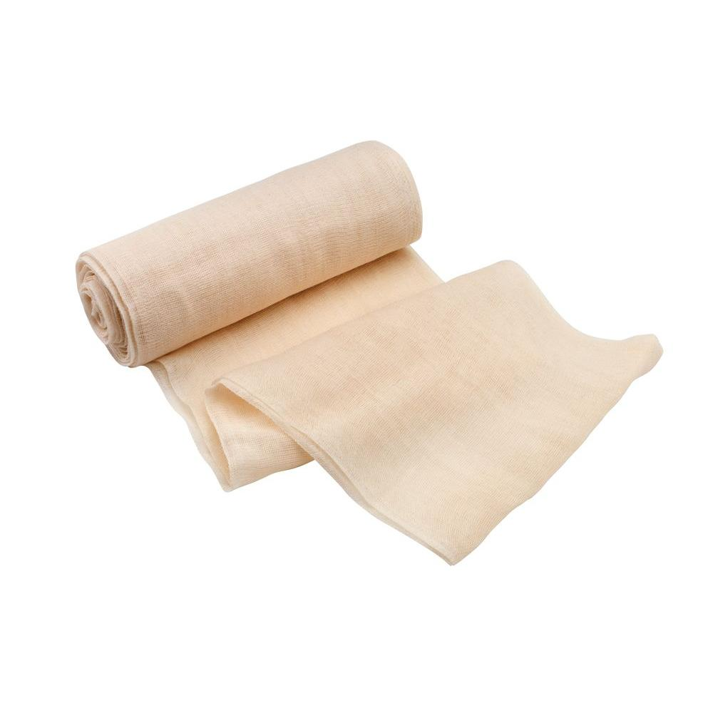 QEP 36 in. x 180 in. Cheese Cloth Sheet (45 sq ft.)