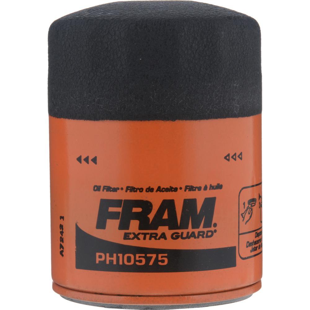 fram filters ph10575 spin on oil filter ph10575 the home. Black Bedroom Furniture Sets. Home Design Ideas