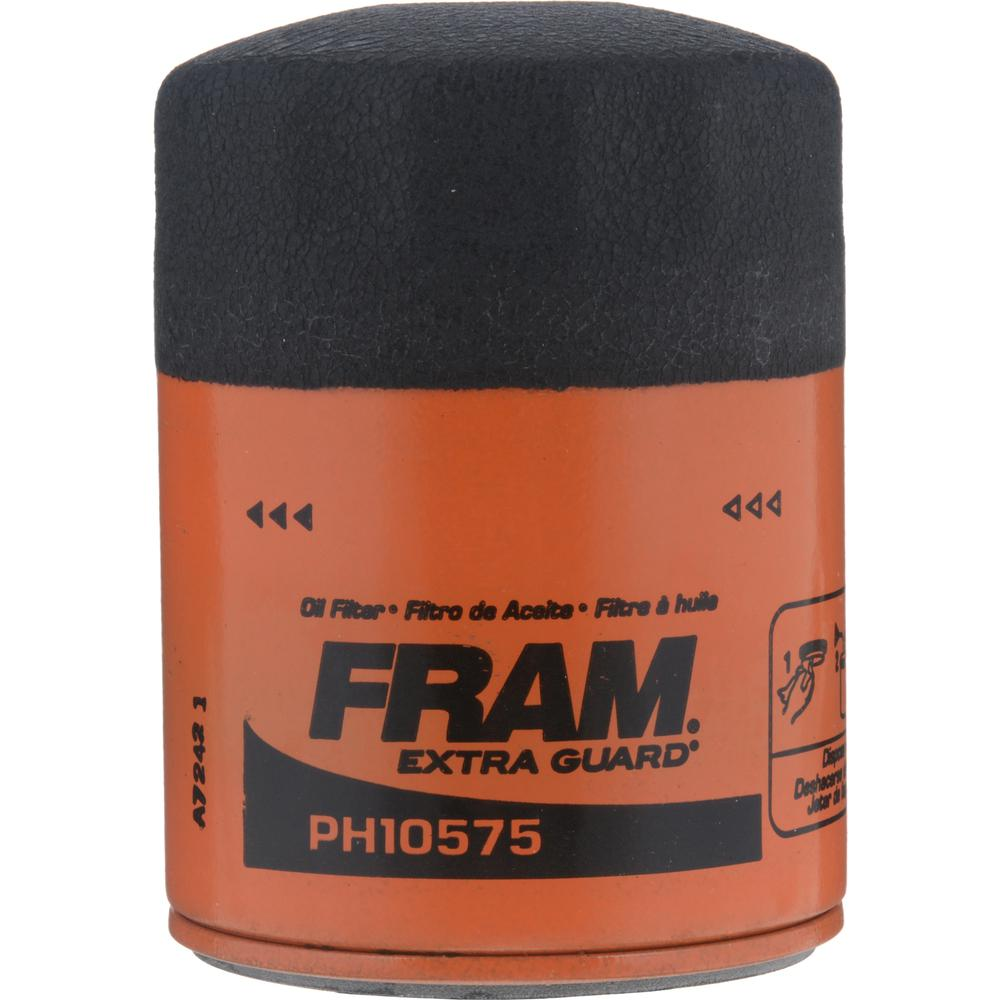 [DIAGRAM_5NL]  Fram Filters PH10575 Spin-On Oil Filter-PH10575 - The Home Depot | Fram Fuel Filter Specs |  | The Home Depot